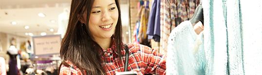 International Retail Strategy