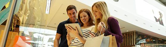 Digital Retail Strategy