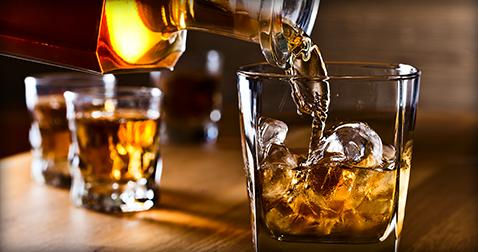 Alcoholic Beverage Brand