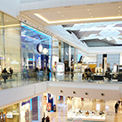 Adapt or die - new business models shaping retail real estate.